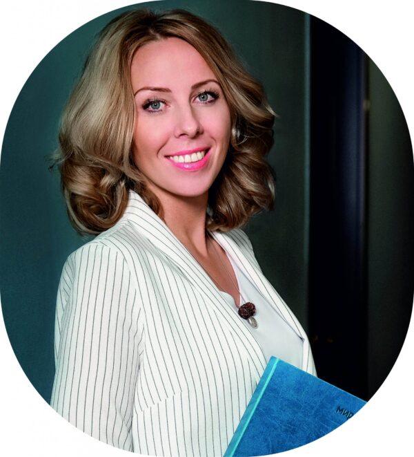 Наталья Миринцова